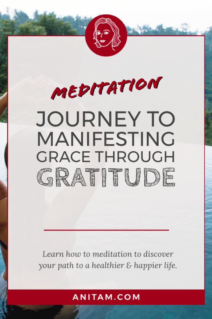 Meditation Journey | AnitaM
