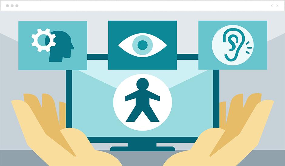 Accessibility in Web Design 2020 | AnitaM