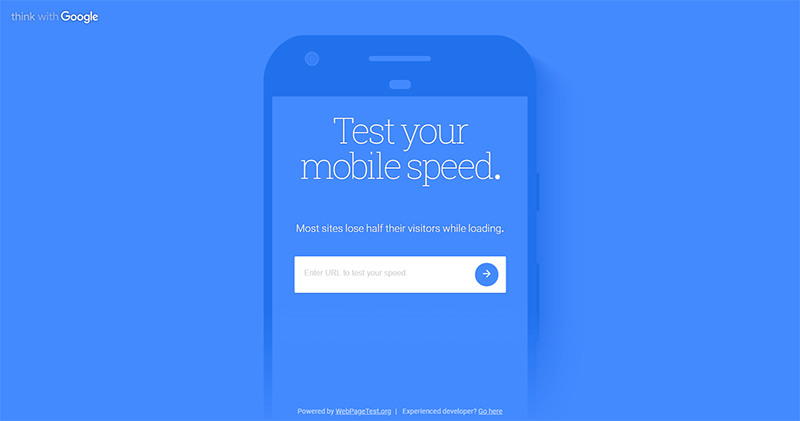AnitaM | Fast Website