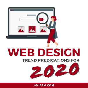 Wed Design Trends 2020 - Are you ready to rock the web?