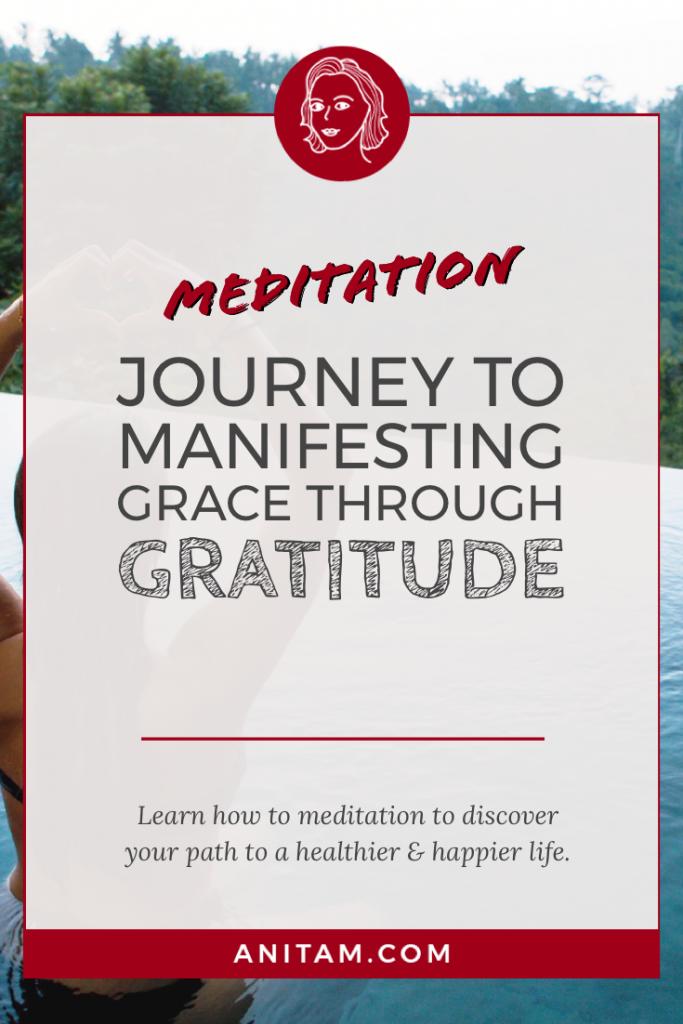 Meditation Journey   AnitaM