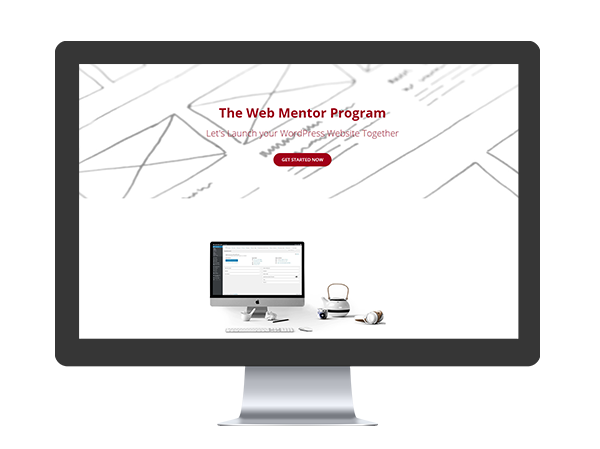 AnitaM_The-Web-Mentor-Program_monitor_poster