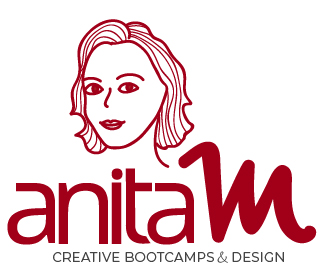 AnitaM | Creative Bootcamps & Design
