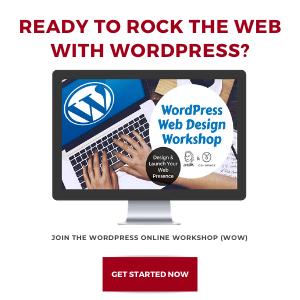 WordPress Course