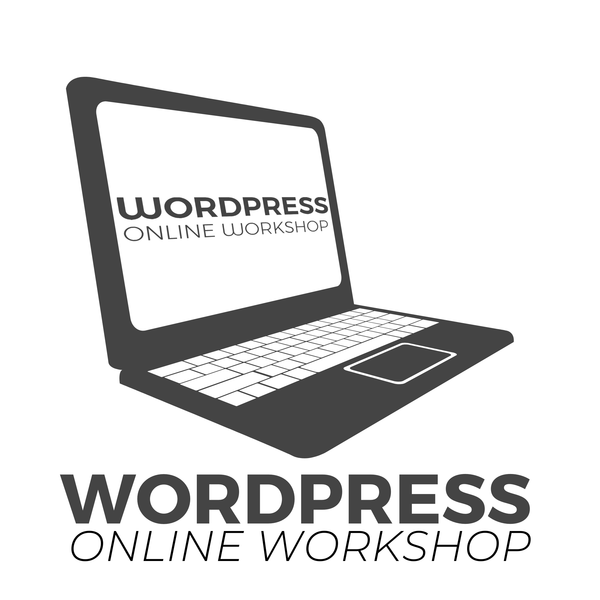 WordPress Online Workshop with AnitaM